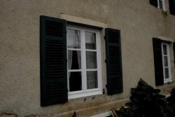 Fenêtres et portes-fenêtres bois  Mougin frères
