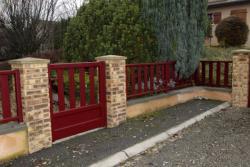 Portails et clôtures Mougin Frères