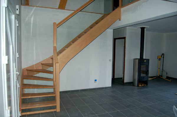 Relooking Escalier Bois Stunning Escalier En Bois Lapeyre Lapeyre With Relooking Escalier Bois