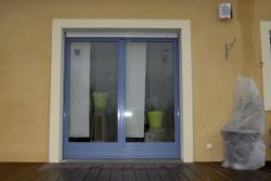 Fenêtres et portes fenêtres aluminium menuiserie Mougin